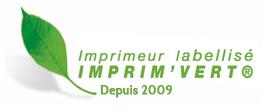 Découvrez les critères Imprim'vert